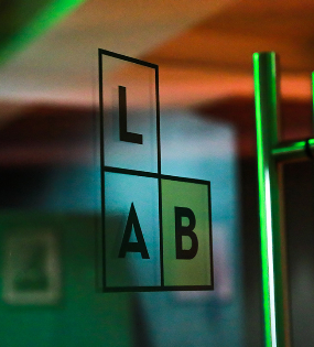 The Lab - event space - Gent